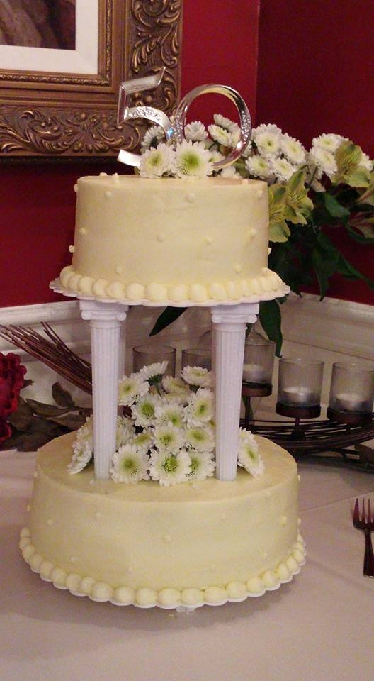 wedding cake bakeries ithaca ny dottie s amp baked cakes including weddings in 21869