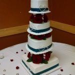 wedding cakes in Ithaca