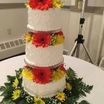 cakes for a wedding in ithaca